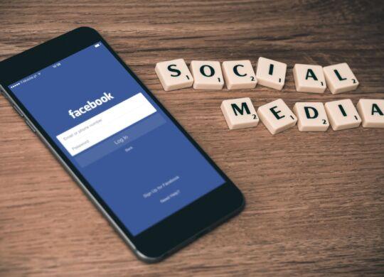 5 facts om danskerne på sociale medier 2017
